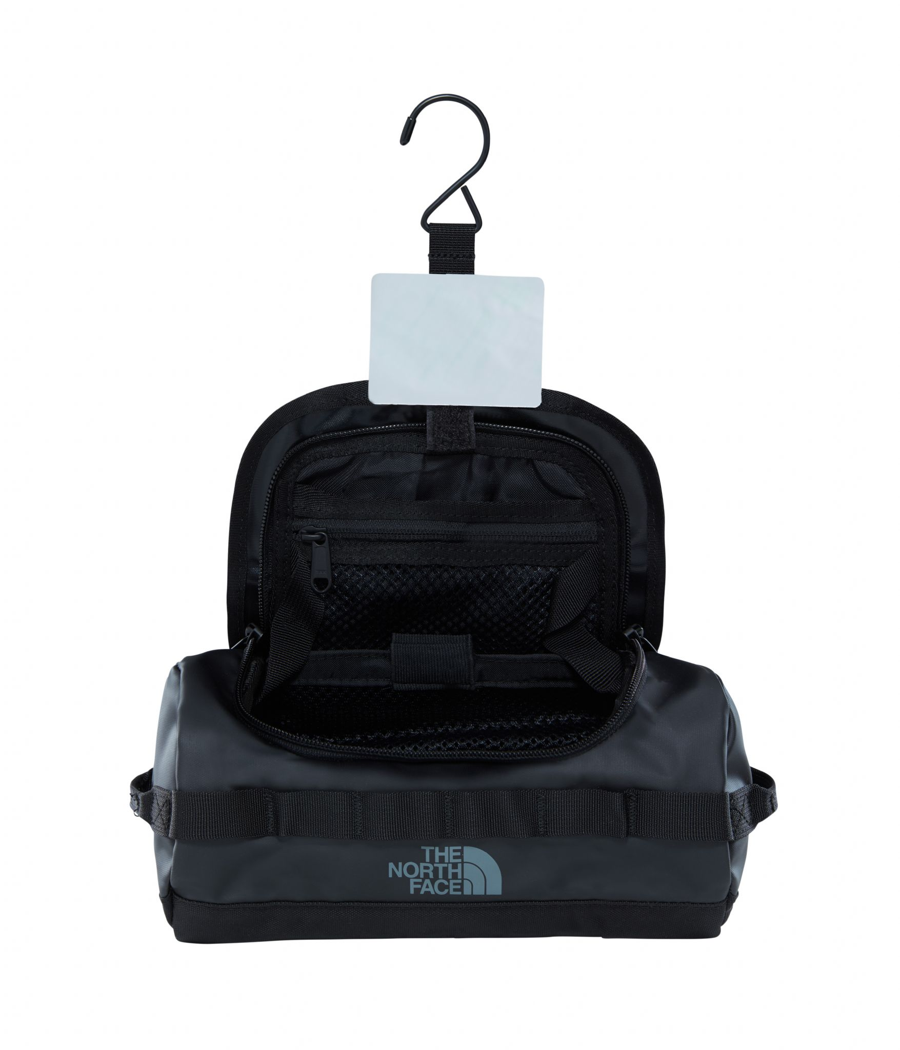 Nikwax Travel Towel: The North Face Base Camp Travel Canister Storage Travel Bag